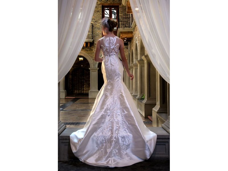 267417f854c Sharleez Bridal