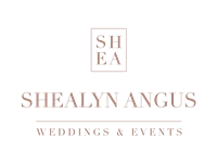 Shealyn Angus Weddings & Events
