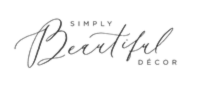 Simply Beautiful Decor
