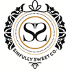 Logo of Sinfully Sweet Co.