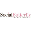 Social Butterfly Event Design