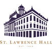 Logo of St. Lawrence Hall