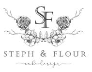 Steph and Flour
