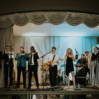 Holiday Party Band Package! (Corporate or Private)
