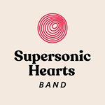 Supersonic Hearts Band