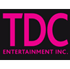 Logo of TDC Entertainment