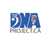 Logo of The DNA Project