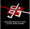 Logo of The Digs
