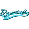 Logo of The Dreamboats