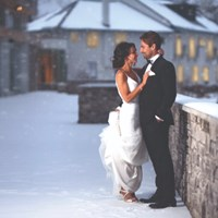 $69.95/person winter wedding (up to 36% off)