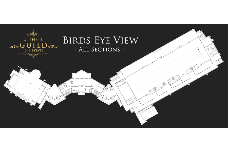 Birds Eye View Floor Plan