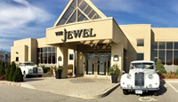 The Jewel Event Centre
