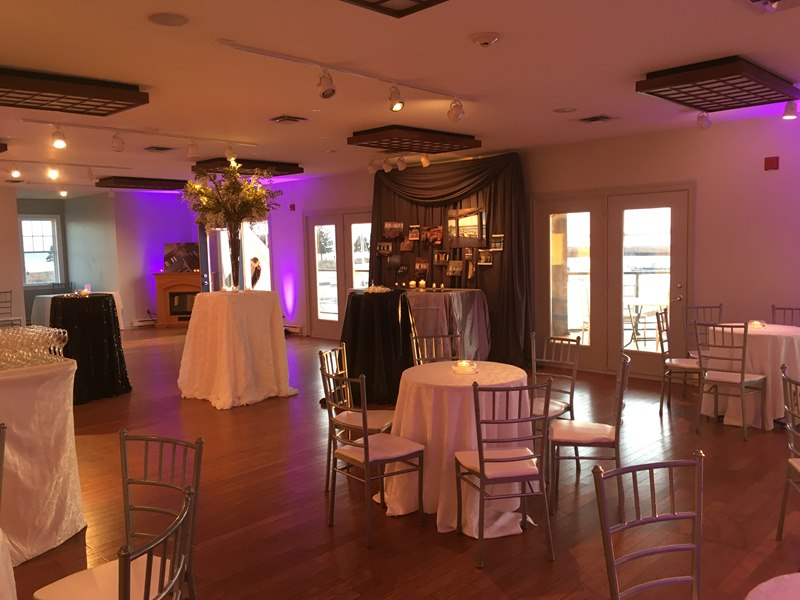 The Lake House Pickering Special Event Venues