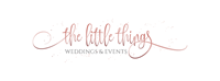 The Little Things Weddings & Events
