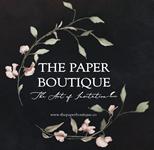 The Paper Boutique