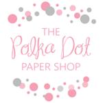 The Polka Dot Paper Shop