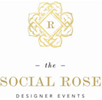 Logo of The Social Rose