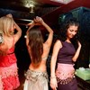 Bubbles & Belly Dancing Bachelorette or Bridal Shower