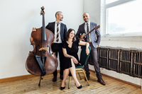 The Tiffany Hanus Jazz Trio