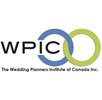 Logo of The Wedding Planners Institute of Canada