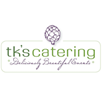 Logo of Tk's Catering