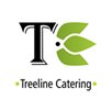 Logo of Treeline Catering