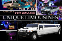 Unique Limousines