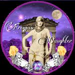 Violet Moon Magic