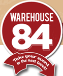 Warehouse 84