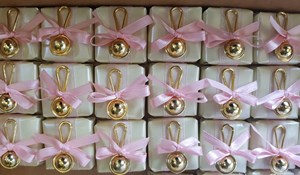 Wedding Favours by Suzart