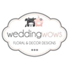 Logo of Wedding Wows Toronto