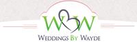 Weddings By Wayde