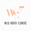 Logo of Wild North Flowers