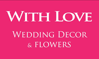 With Love Wedding Decor & Floral