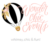 Wonder Chic Events