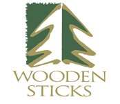 Wooden Sticks Golf Club