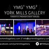 YMG dinner promo package 2019-2020