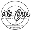 Logo of a la Carte Kitchen