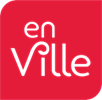 Logo of en Ville Event Design and Catering