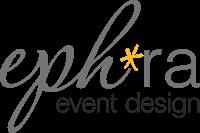 eph*ra event design