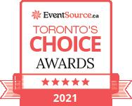 Toronto Choice Award.